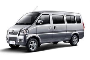 北汽307EV