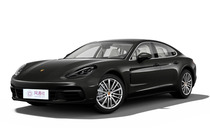 保时捷Panamera