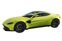 阿斯顿·马丁V8 Vantage