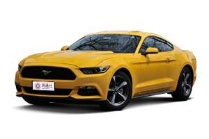 进口福特Mustang