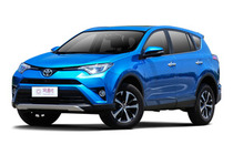 丰田RAV4荣放