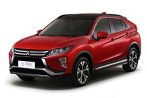 三菱Eclipse Cross 奕歌