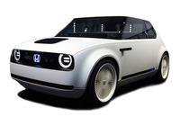 本田Urban EV(进口)