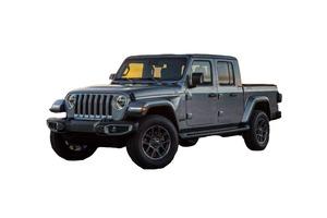 Jeep Gladiator(进口)