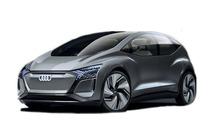 奧迪AI:me概念車