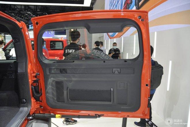 2020北京国际车展