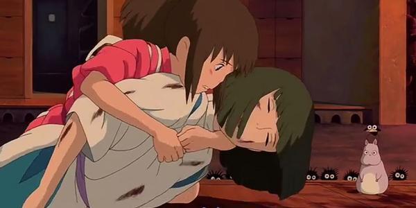宫崎骏那些让你难忘的动画片