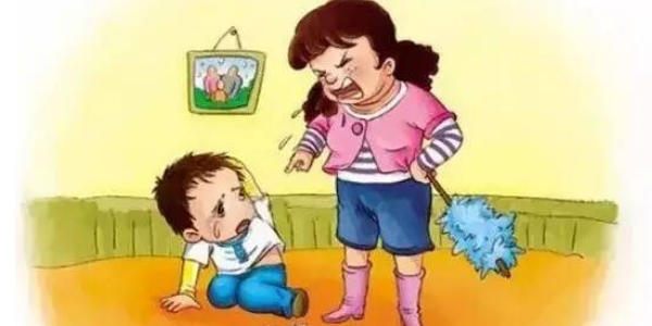父母那些不可理喻的神逻辑