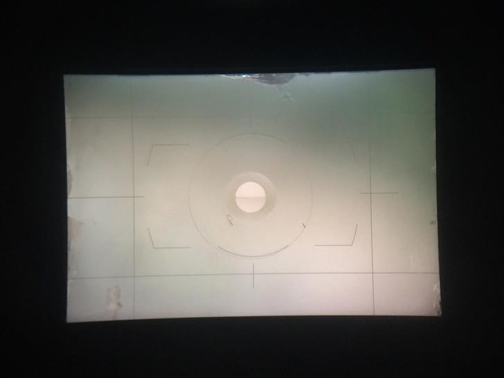 尼康D810普通磨砂对焦屏改K3裂像屏改装方案