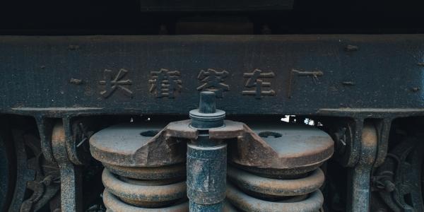探秘|北京城那段被遗忘的列车
