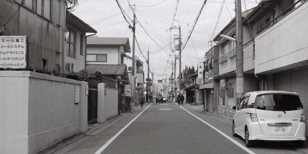 京都每一次遇见他 都如同初见