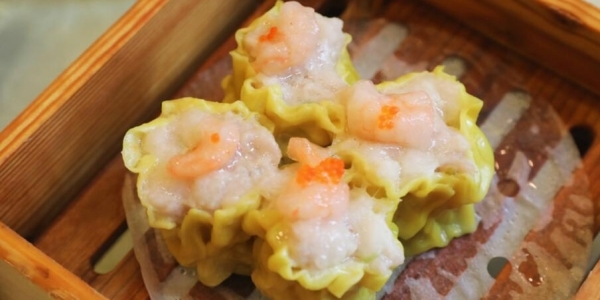食在广州——来广州就免不了要品尝当地的小吃