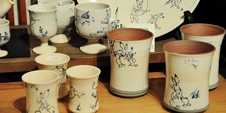 【日本·京都】锦市场,京都的厨房(下)