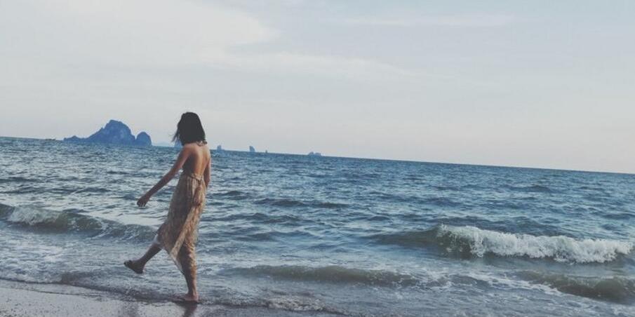 去几次都还想去的地方 妹子的第二次泰国游
