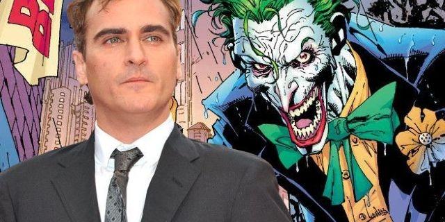 每日新闻:杰昆·菲尼克斯版《小丑起源》大电影详细情报浮出水面