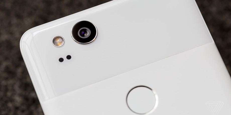 每日新闻:硬件支持 谷歌表示Pixel手机将很快支持外部外接麦克风