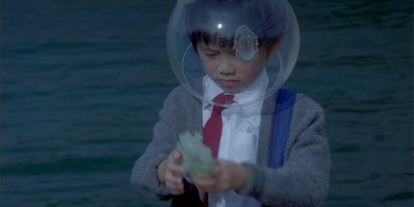 一部电影,一段香港岁月。