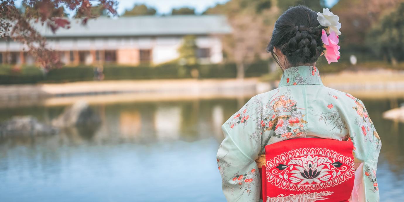 小熊猫奇妙冒险 | 带你了解日本埼玉县最美庭院——花田苑