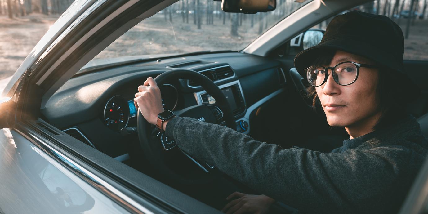 人间访谈 | 每位摄影师心里都有一个越野梦 对话哈佛车主夏伟老师
