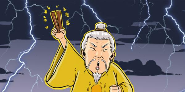 用月光宝盒,李渊能阻止玄武门之变吗?