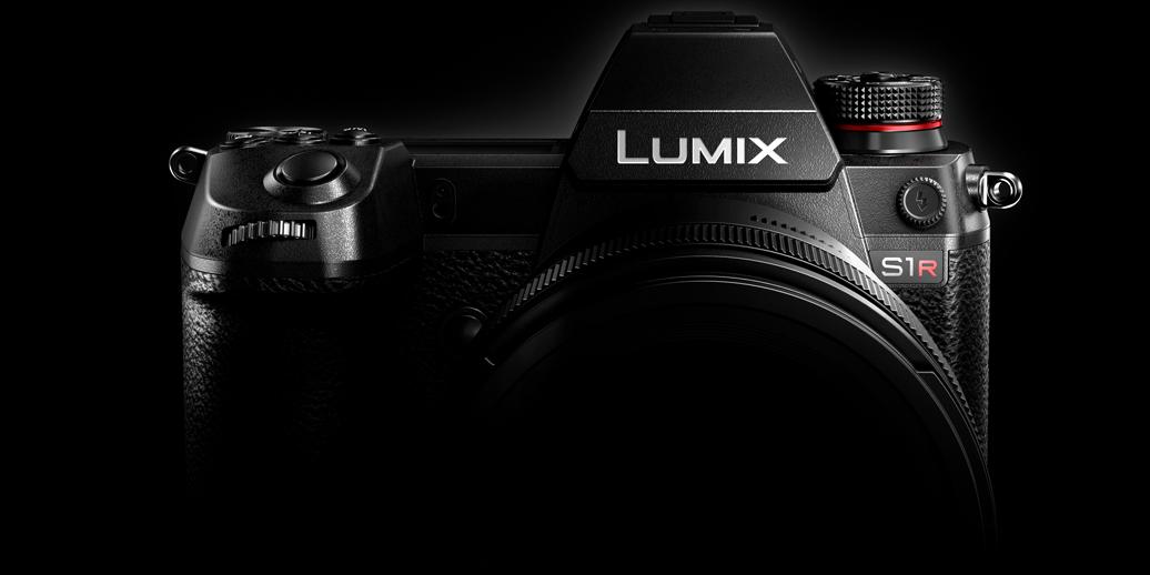 群雄割据!松下在今年CES上曝光全幅微单LUMIX S1/S1R的全新功能