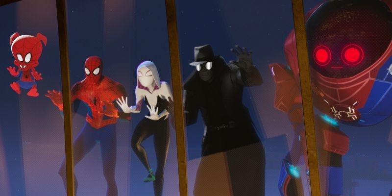 索尼公司正在研究如何在电视上制作蜘蛛侠衍生剧