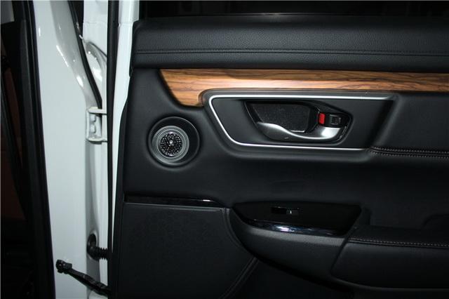 本田crv汽车音响改装德国eton伊顿pow172.