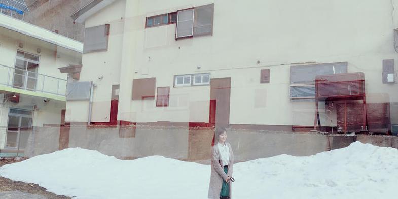 北海道一封情书,一段回忆,一个被深藏的暗恋