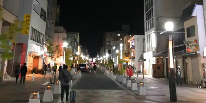 跟团去日本 感受一下日本的本土风情