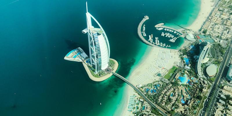 来一次不一样的迪拜阿联酋之行。