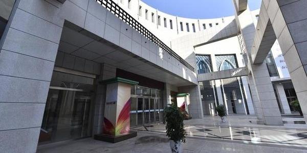 吴忠文化艺术馆 了解吴忠文化艺术及非遗项目的一扇窗户