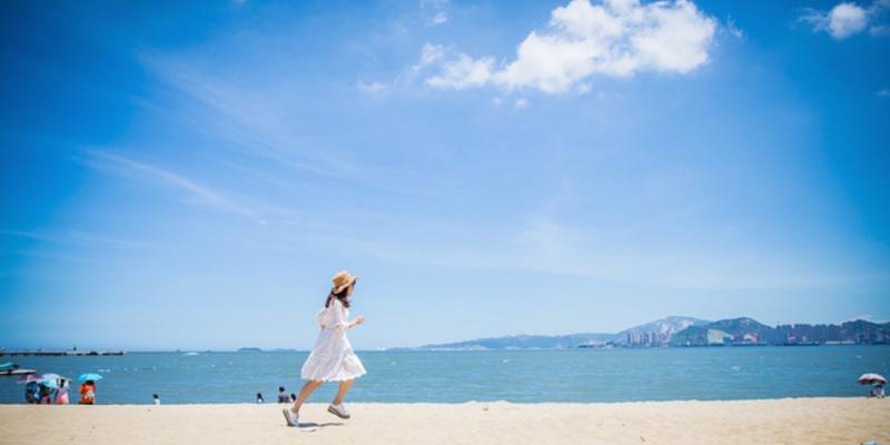 厦门比较适合旅行的海滨城市