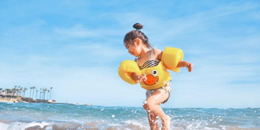 """暑假第一天,我上网搜""""怎样才能不讨厌自己家娃"""""""