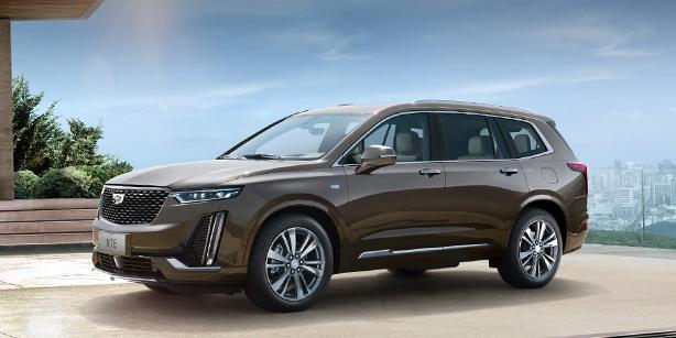 凯迪拉克完善SUV产品矩阵 XT6将扮演何种角色?