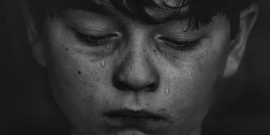 小孩子也会抑郁吗?