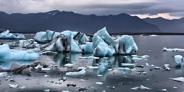 冰岛,让我穿越了星球,看到了未知世界。
