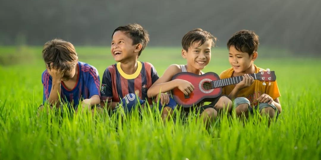 你的孩子是乐观还是悲观?
