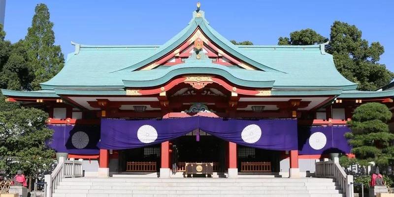 有了这个神社攻略 以后再来日本旅游就不用担心了