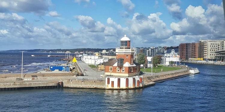 安徒生童话里的丹麦与现实中的丹麦