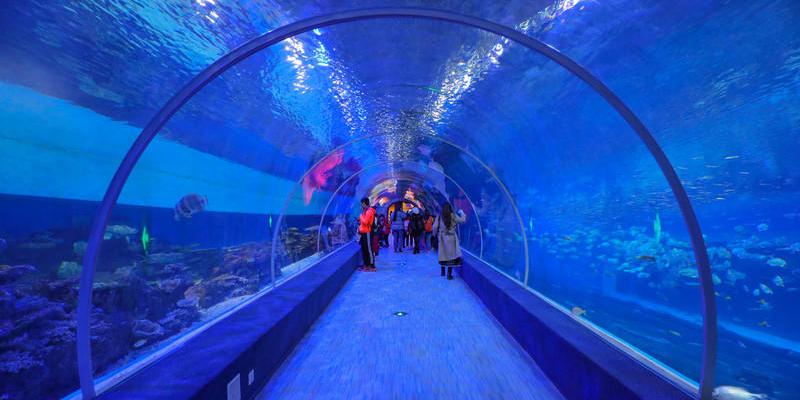 重庆一个非常美丽的三面环山的大城市