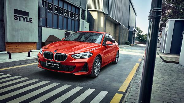 薅羊毛贴——教你如何花更少的钱拥有BMW 1系三厢M运动版