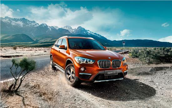 BMW X1 更纯粹的SAV座驾 由您从容驭享