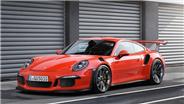 保时捷911GT3 RS正式发布