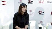 雪佛兰品牌传播高级经理 徐华