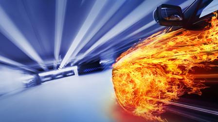 古德伍德凯美瑞燃起激情之火