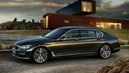 全面解析BMW新7系安全系统