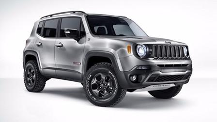 新车抢先看之国产Jeep自由侠