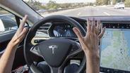 科技魅力特斯拉自动驾驶技术