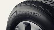 米其林两款SUV新轮胎上市