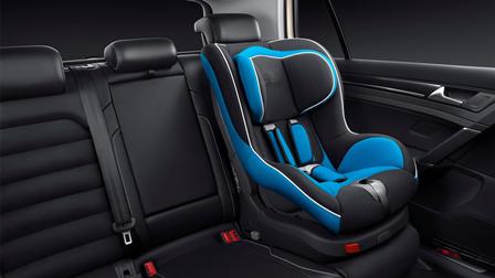 秒懂如何选择与使用儿童安全座椅